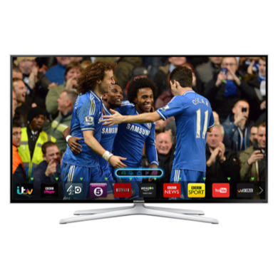 samsung h6400 series 48 inch manual