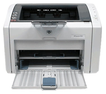 hp laserjet 1022 maintenance manual