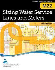 awwa manual m32 computer modeling of water distribution systems