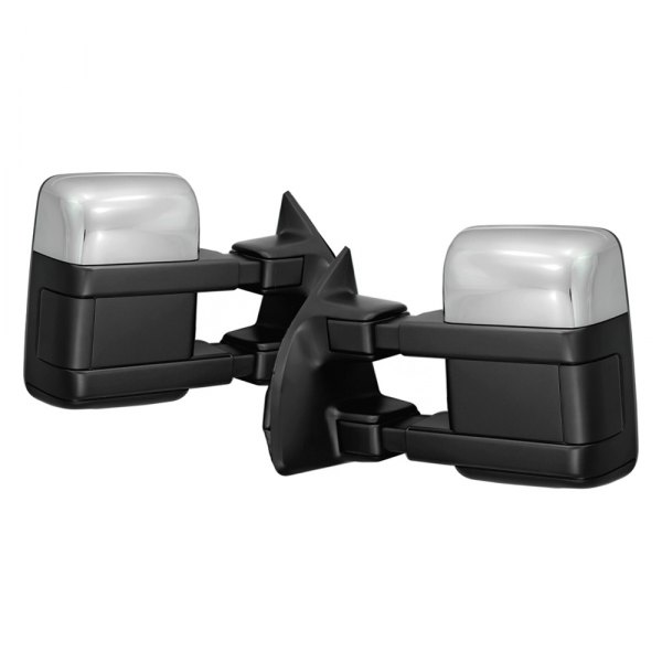 2006ford f250 manual folding towing mirror fits what models