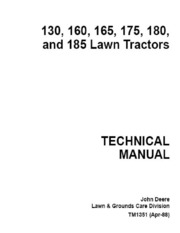 free download owners manual for 790 john deer tractor