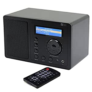 ocean digital radio tuner model wr01c manual