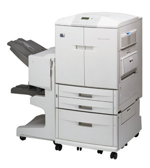 printing labels from hp laserjet 200 color manual feed
