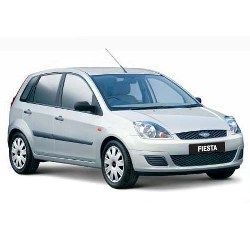 ford fiesta 2002 service manual download