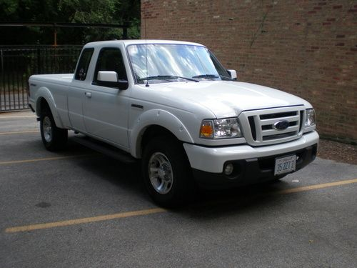 2008 ford ranger repair manual pdf