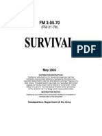 the complete sas survival manual pdf