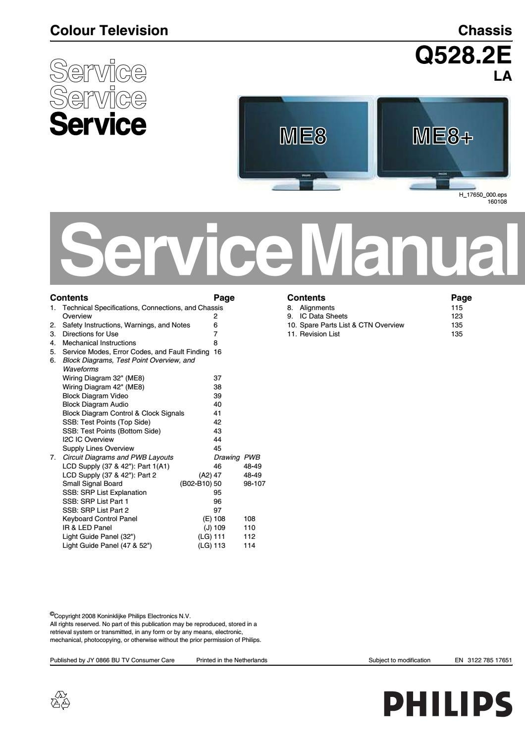 samsung slim tv service manual