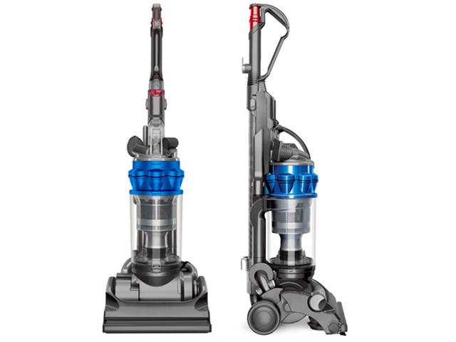dyson root cyclone vacuum cleaner model dc14 manual
