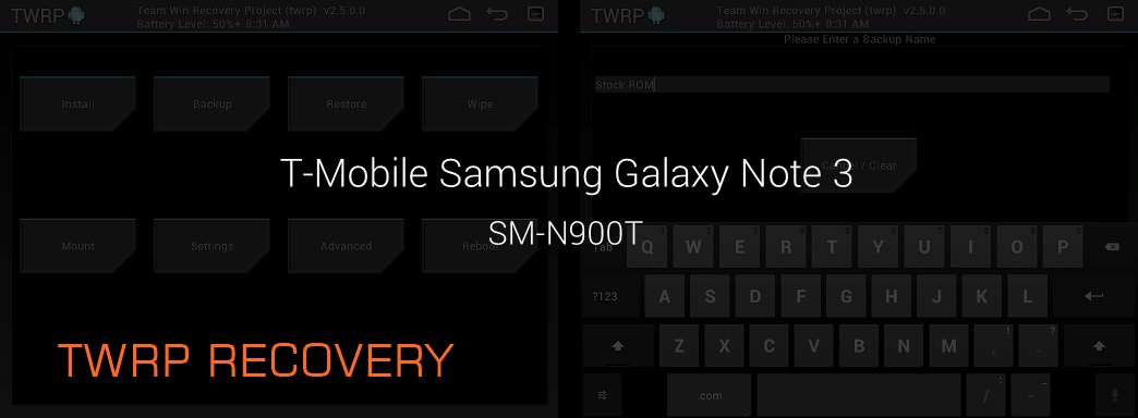 galaxy note 3 manual download