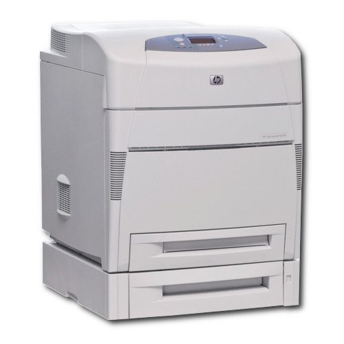 hp laserjet 5550n service manual
