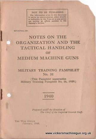 military training manuals free download