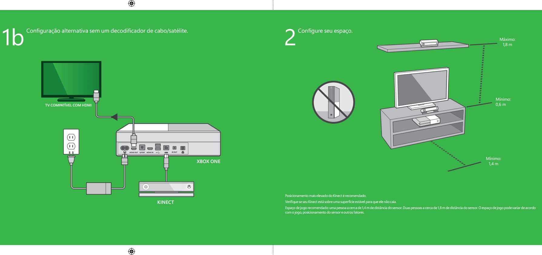 xbox one s instruction manual download